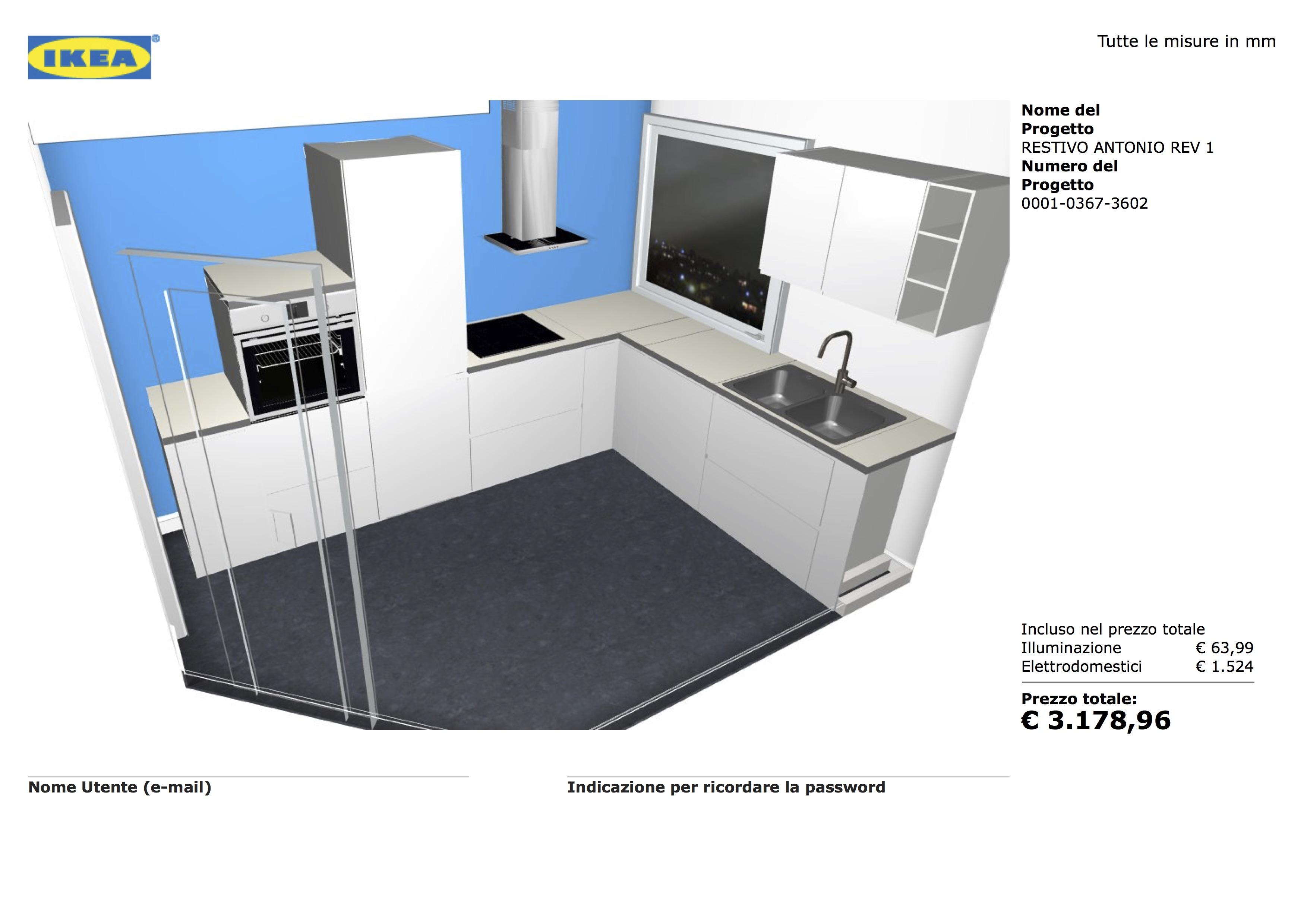 Best Planner Ikea Cucina Ideas - bakeroffroad.us - bakeroffroad.us